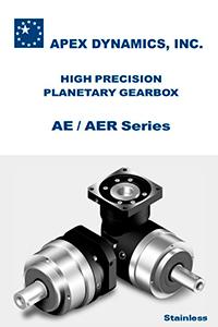 Katalog - AE AES gear