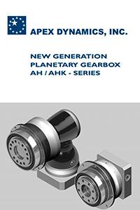 Katalog - AH AHK gear