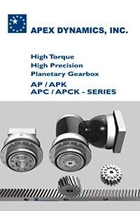 Katalog - AP APK APC APCK gear