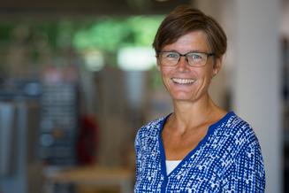 Ulla Damhøj